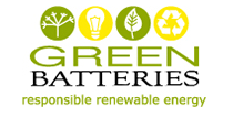 GreenBatteries Promo Codes