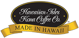 Hawaiian Isles Kona Coffee Coupon