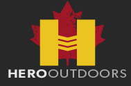 Hero Outdoors Coupon