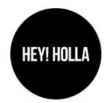 Hey! Holla Promo Codes