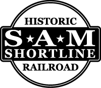 Historic SAM Shortline Railroad Promo Codes