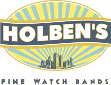 Holben's Fine Watch Bands Coupon