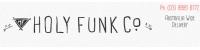 Holy Funk Promo Codes