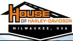 House Of Harley-Davidson Promo Codes