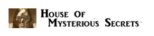 House Of Mysterious Secrets Coupon