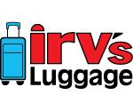 Irvs Luggage Promo Codes