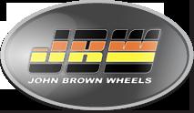 John Brown Wheels Promo Codes
