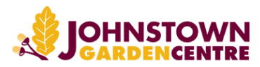 Johnstown Garden Centre Coupon