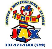 Jumpin Jax Jumps Promo Codes