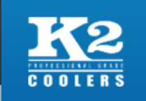 K2 Coolers Coupon