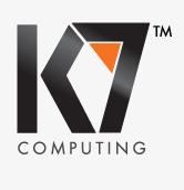 K7 Computing Promo Codes