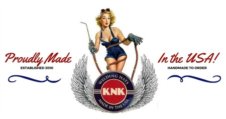 KNK Welding Hats Promo Codes