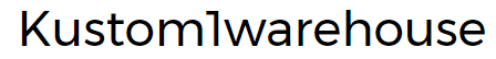 Kustom1warehouse Promo Codes