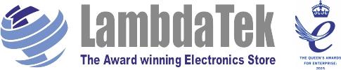 LambdaTek Promo Codes
