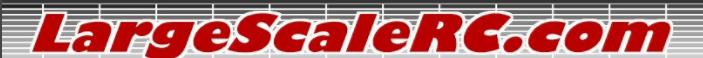 LargeScaleRC Promo Codes