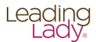 Leading Lady Promo Codes