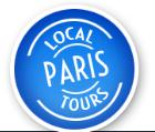 Local Paris Tours Promo Codes