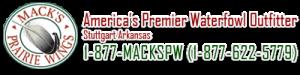 Macks Prairie Wings Promo Codes