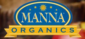 Manna Organics Promo Codes