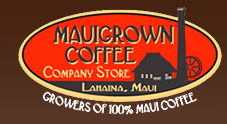 Maui Grown Coffee Coupon