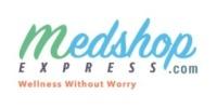 medshopexpress.com Promo Codes