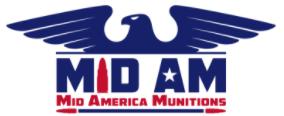 Mid America Munitions Promo Codes