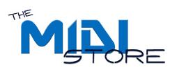 Midi-store Promo Codes
