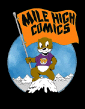 Mile High Comics Promo Codes