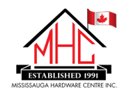 Mississauga Hardware Center Coupon