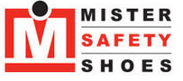 Mister Safety Shoes Coupon