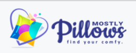 Mostly Pillows Coupon