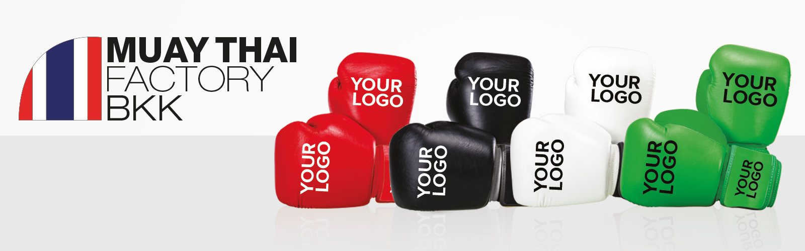 Muay Thai Factory Promo Codes