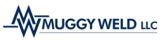 Muggy Weld Promo Codes