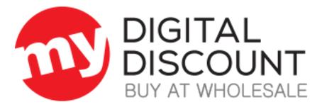 Mydigitaldiscount Promo Codes