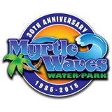 Myrtle Waves Coupon