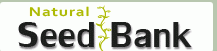 Natural Seed Bank Coupon