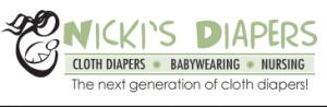 Nicki's Diapers Promo Codes