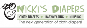 Nicki's Diapers Coupon