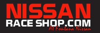 Nissan Race Shop Coupon