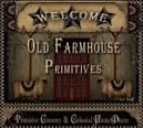 Old Farmhouse Primitives Promo Codes