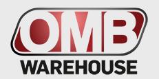 OMBWarehouse Promo Codes