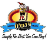 Opa's Smoked Meats Coupon