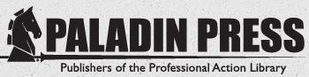 Paladin Press Promo Codes