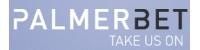Palmer Bet Promo Codes