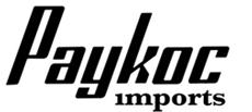 Paykoc Imports Promo Codes