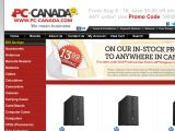 PC-Canada.com Coupon