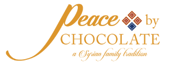 Peace By Chocolate Coupon