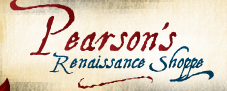 Pearson's Renaissance Shoppe Promo Codes