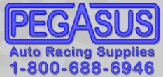 Pegasus Auto Racing Promo Codes