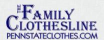 Pennstateclothes Promo Codes